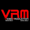 VRM Videoproduction logo 2018